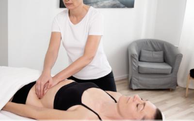 Kropsterapi kan hjælpe dig med at styrke dine relationer